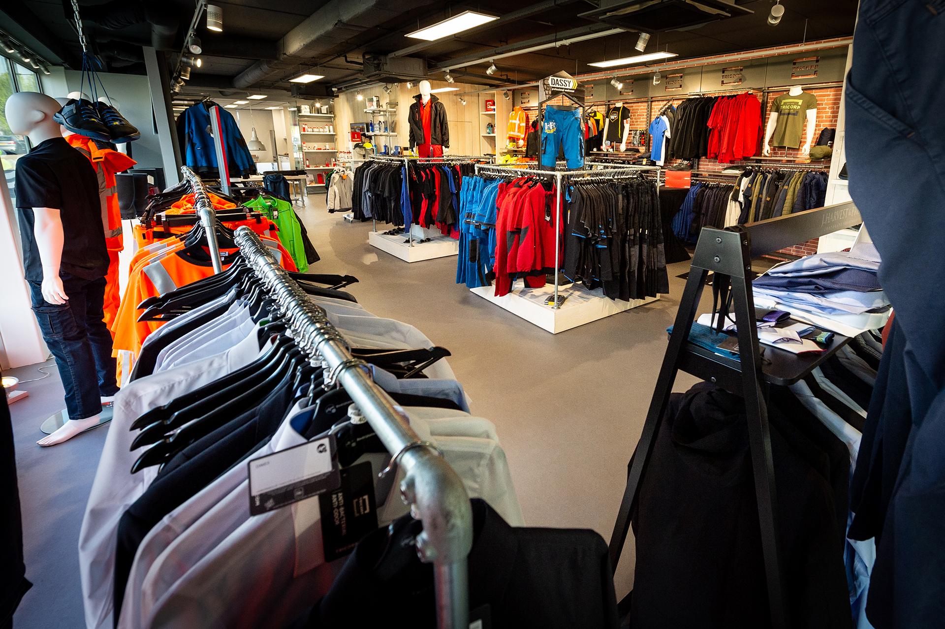 vepa-bedrijfskleding-showroom